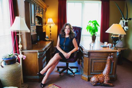 Lori D. Becker, J.D., M.B.A.'s Profile Image